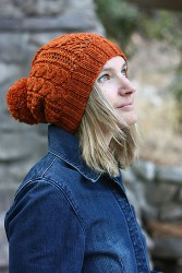 Loden Slouchy Julia Trice