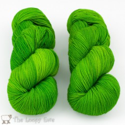 Green with Envy The Loopy Ewe