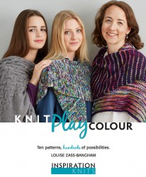 Knit Play Colour 1