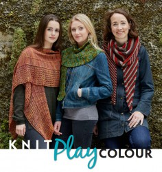 Knit Play Colour 2