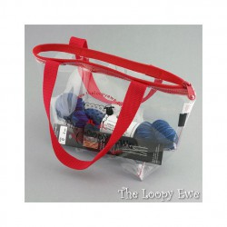 Small Tote The Loopy Ewe