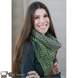 Deadwood Cowl The Loopy Ewe