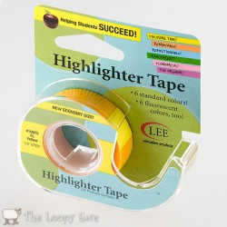 Highlighter Tape The Loopy Ewe