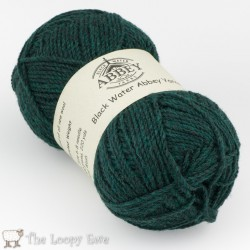Forest Worsted The Loopy Ewe