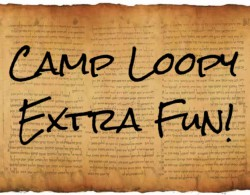 Camp Extra Fun!