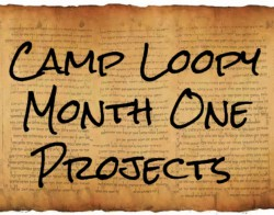 Month One1 Projects