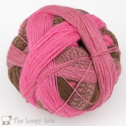Lace 100 Rose The Loopy Ewe