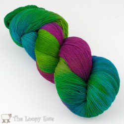 Wollmeise Lace The Loopy Ewe