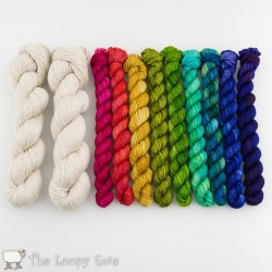Love is Love Kit The Loopy Ewe