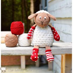 Toys - Loopy - The Loopy Ewe