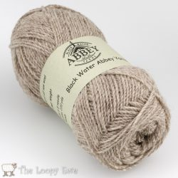 Oatmeal Worsted The Loopy EWe