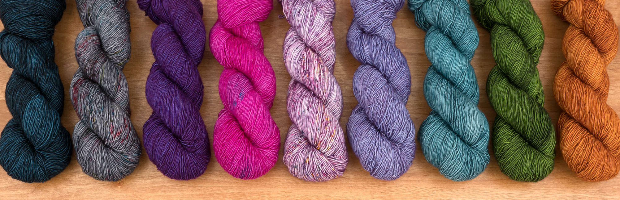 The Uncommon Thread Everyday Singles The Loopy Ewe