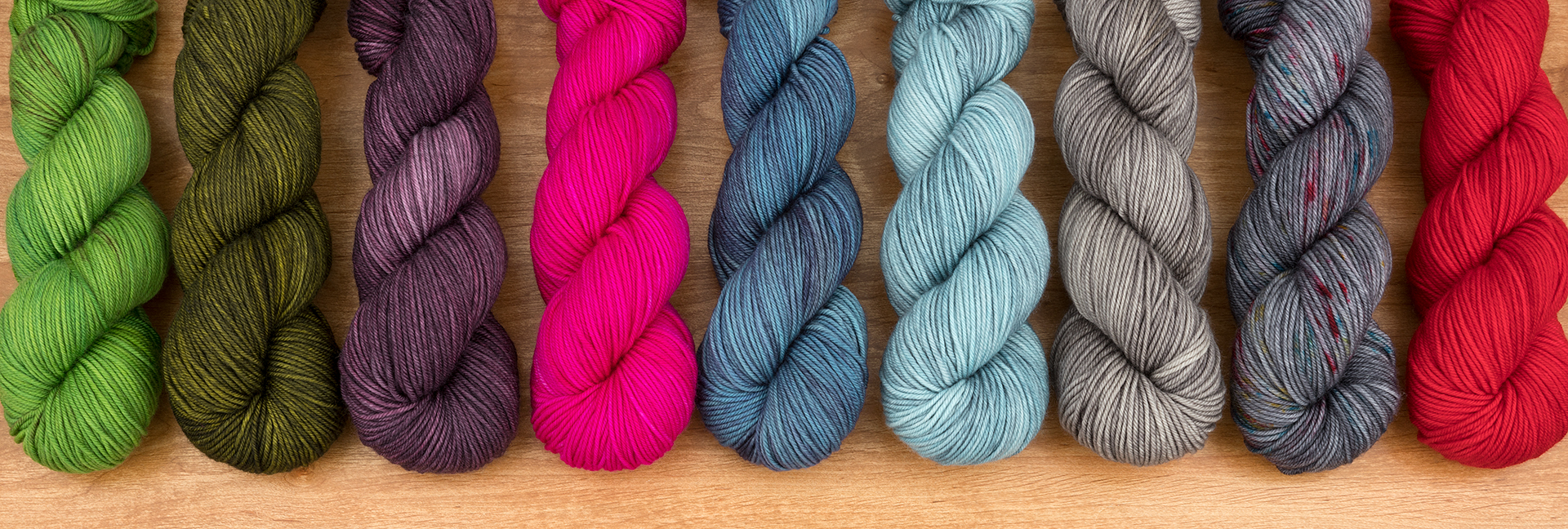 The Uncommon Thread Lush Worsted The Loopy Ewe