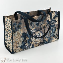 atenti maxi indigo the loopy ewe