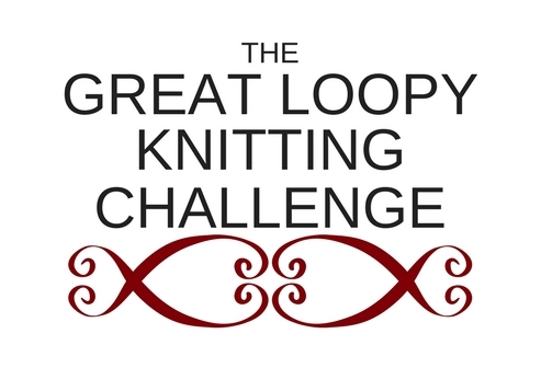 The Great Loopy Knitting Challenge The Loopy Ewe