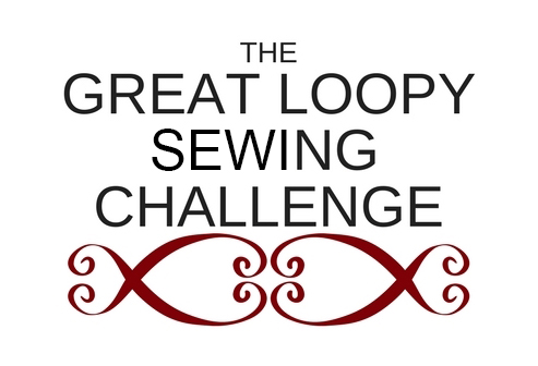 The Great Loopy Sewing Challenge The Loopy Ewe