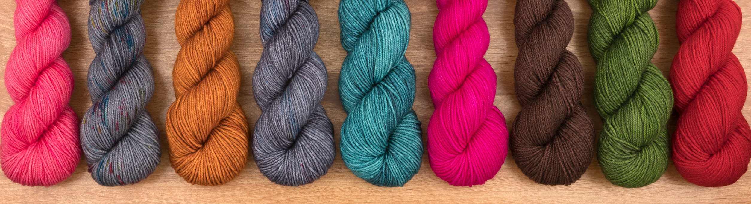 Uncommon Thread Lush Worsted