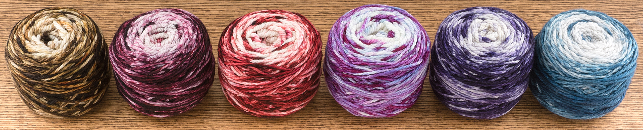 canon hand dyes bulky