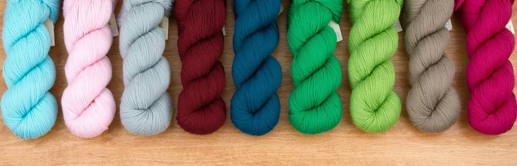 Cascade Heritage Sock Solids The Loopy Ewe Summer Sweaters