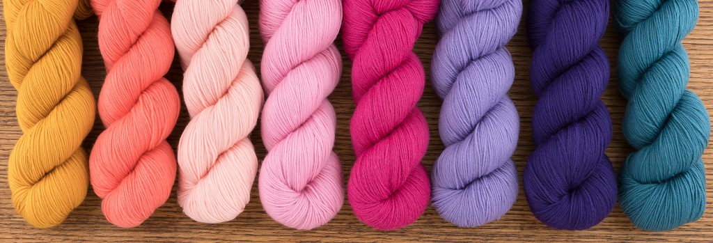 Cascade Heritage Solids The Loopy Ewe