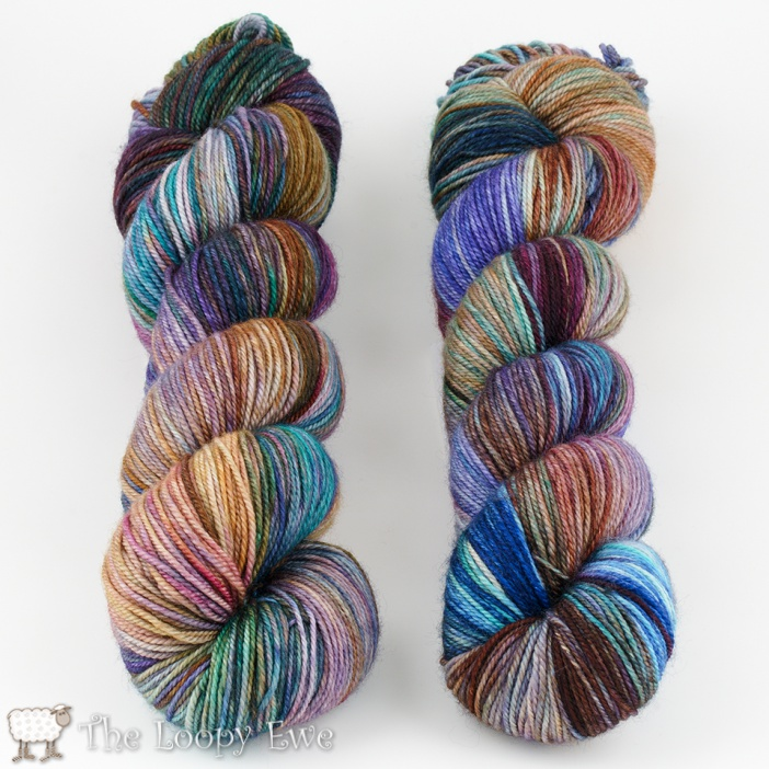 Dream in Color Pop Up The Loopy Ewe