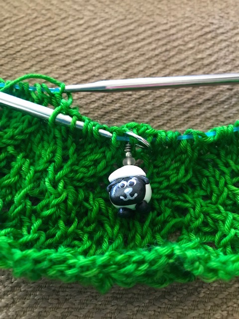 Stitchmarkers The Loopy Ewe