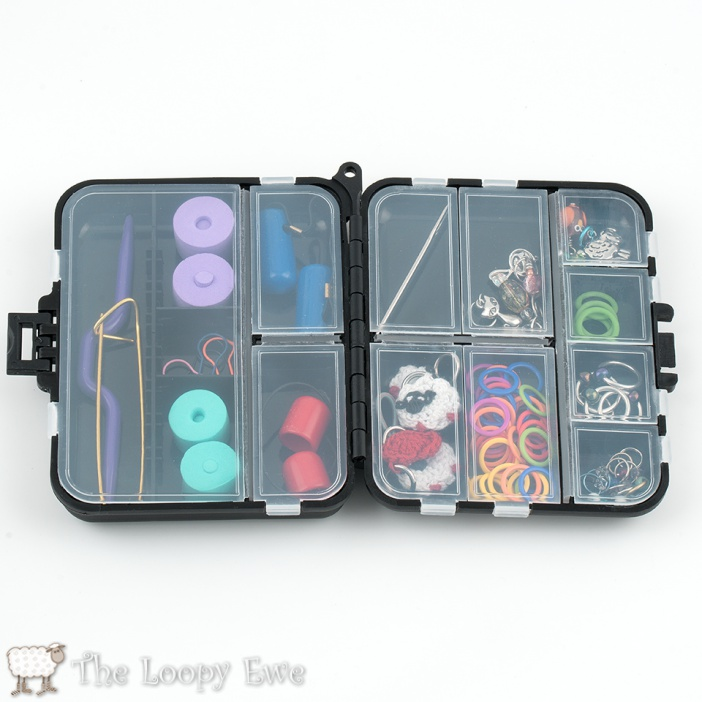 Notions Flip Case The Loopy Ewe