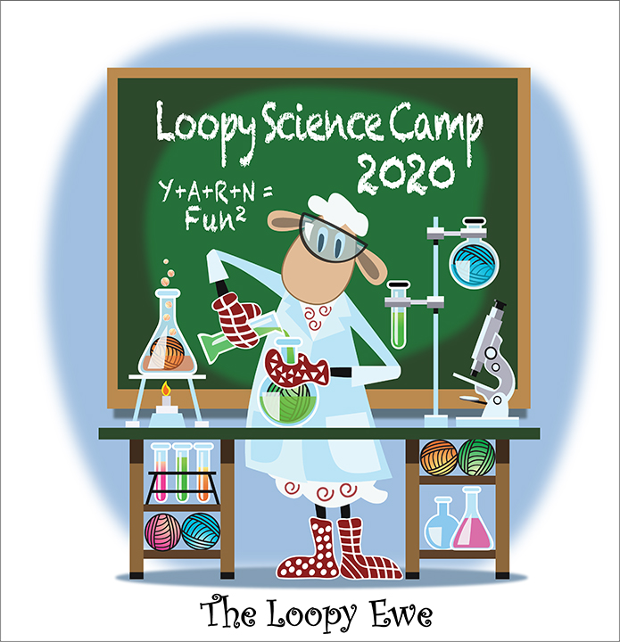 Loopy Science Camp