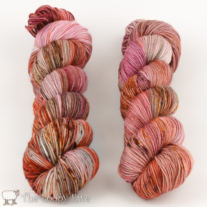 Dream in Color The Loopy Ewe