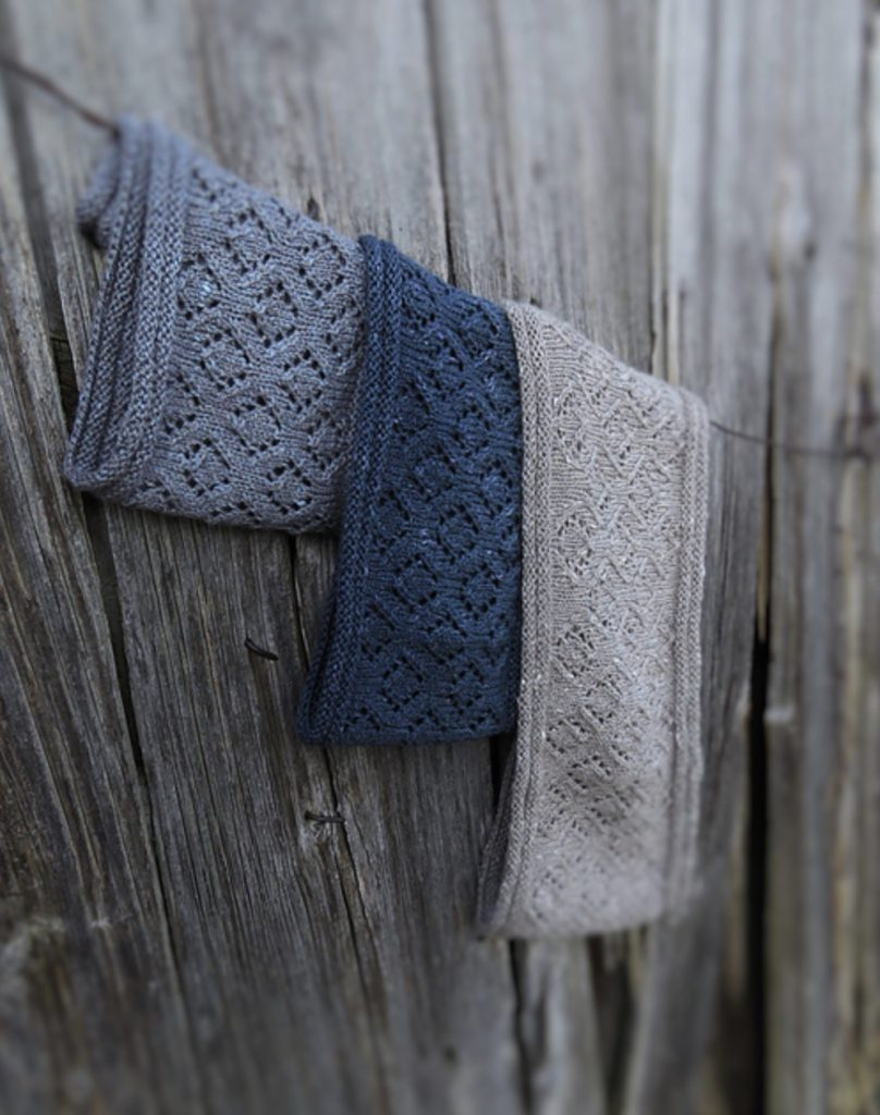 Queen Mab Cowl