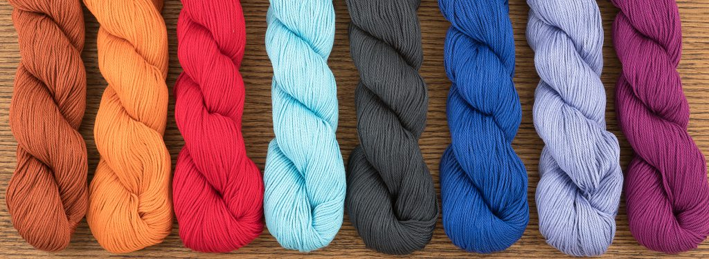 Cascade Ultra Pima The Loopy Ewe Valentine's Day Start