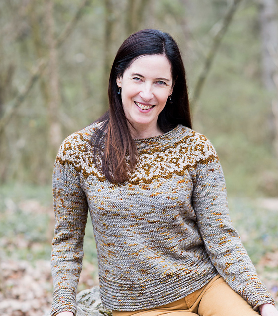 Clove by Wood House Knits